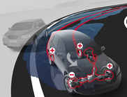 Sõiduki stabiilsuskontroll Plus (VSC+)