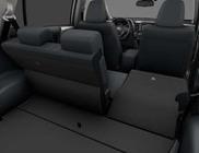Toyota istmesüsteem Easy Flat