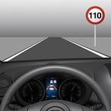 Liiklusmärkide jälgimise süsteem
