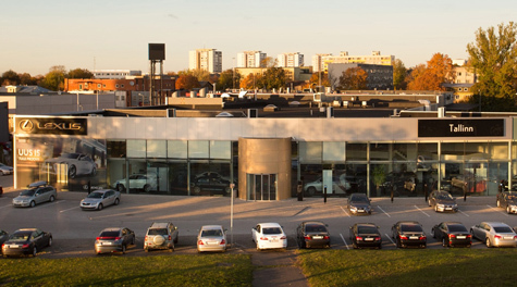 Lexus Tallinn