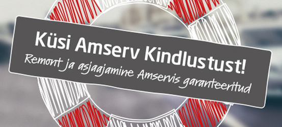 Amserv Kindlustus